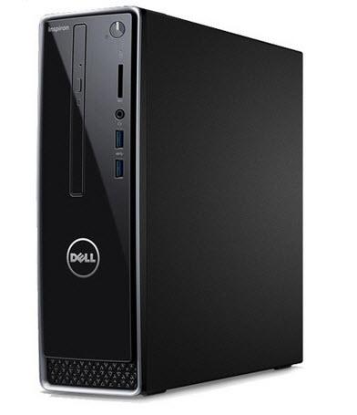 Máy tính để bàn (PC) Dell™ Inspiron3470SF Slim Factor Desktop PC - 70157878