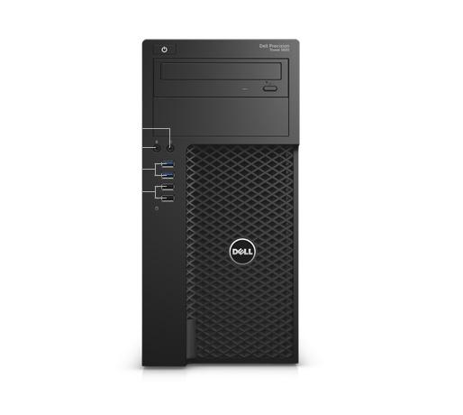 Máy tính trạm Dell Precision Tower 3620 70129903