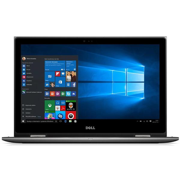 Máy tính xách tay Dell Inspiron 5379-C3TI7501W