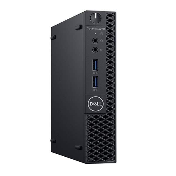 Máy tính để bàn Dell OptiPlex 3070 Micro 42OC370005