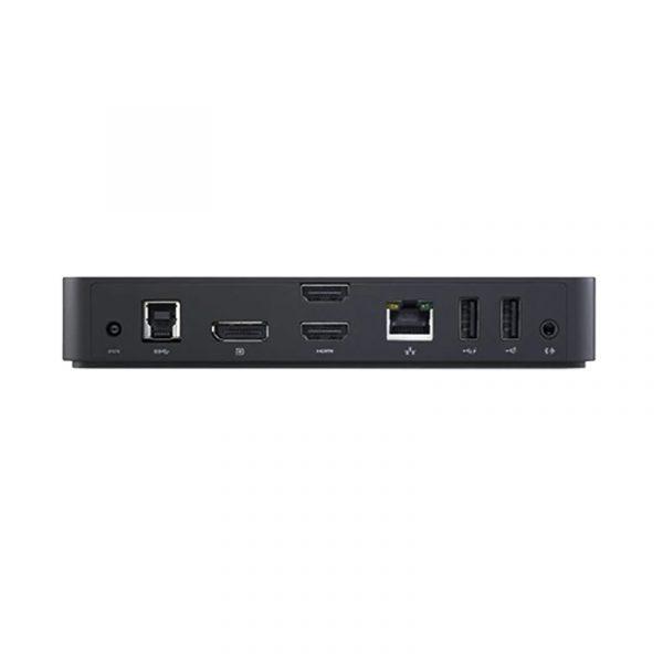 Bộ Chuyển Đổi Docking Dell D3100 - 65W