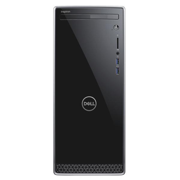 Máy tính đồng bộ Dell Inspiron 3670 MT (42IT370007)
