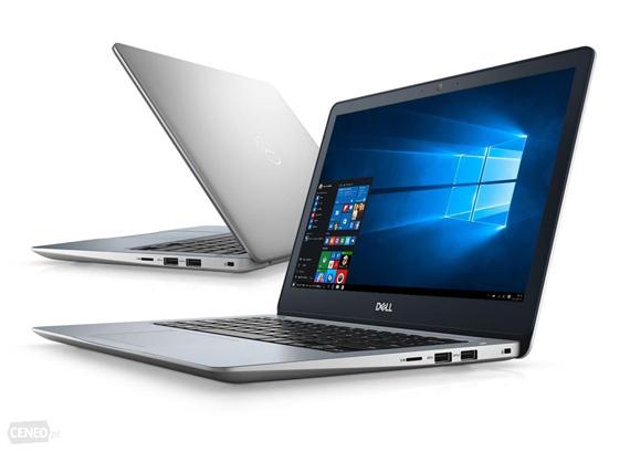 Máy tính xách tay Dell Inspirion 5482 (C4TI7007W)