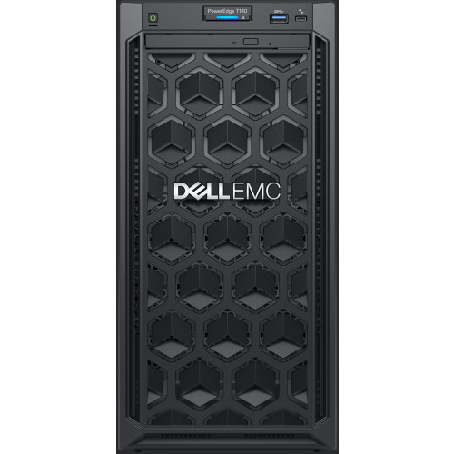 Máy chủ Dell PowerEdge T140 Server(4x3.5